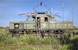 Электричка «Казанский вокзал» - «Голутвин», отправление в 11:37